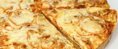 Пицца Chicken